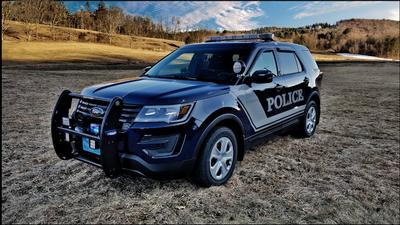 Police Department - Town of Gill, MA